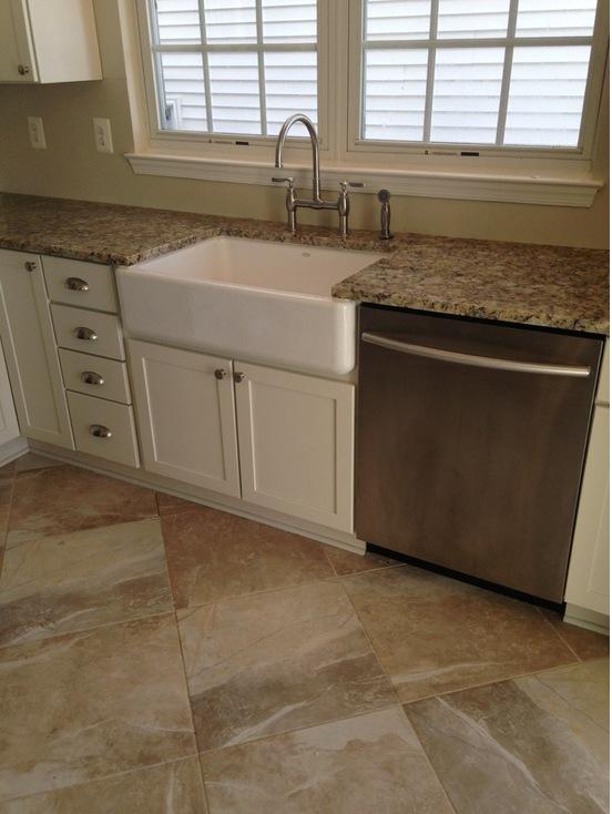Gainesville Va Kitchen Century Bathrooms