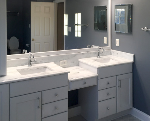 Bathroom And Kitchen Remodeling Fairfax Virginia - Best way to remodel bathroom